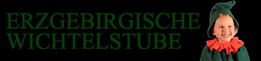 Erzgebirgische Wichtelstube-Logo
